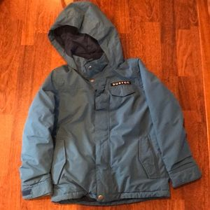 Boys Burton Snowboarding jacket